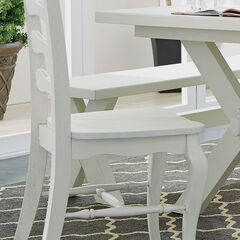 Seaside Lodge Dining Chair Pair,