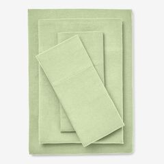 Bed Tite™ Flannel Sheet Set, SAGE