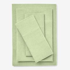 Bed Tite™ Flannel Sheet Set, SAGE