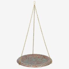 Oak Leaf B'Bath Bowl,