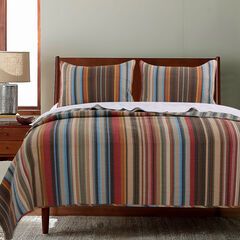 Durango Quilt Set by Greenland Home Fashions,