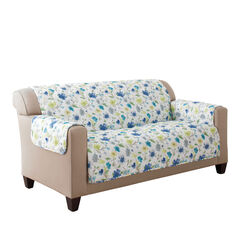 Springtime Loveseat Protector ,