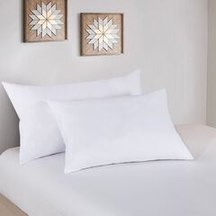 Springloft™ Twin Pack Down Alternative Pillow,