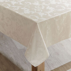 "52"" x 70"" Grand Luxe Tablecloth,"
