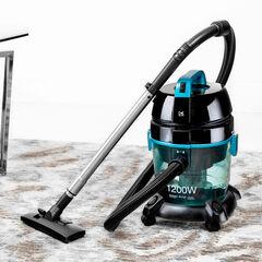 Kalorik Water Filtration Vacuum, BLUE