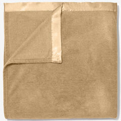 BH Studio Luca XL Blanket, TAUPE