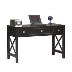 Anna Desk, BLACK