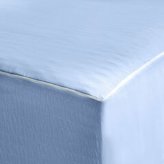 Bed Tite™ Mattress Pad with Zip-Off Sheet,