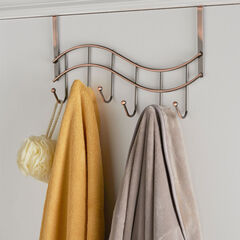 Over-the-Door Rack,