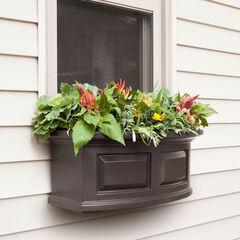 Mayne® Nantucket 2' Window Box,