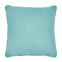 """16"""" Sq. Toss Pillow, HAZE"""