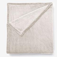 BH Studio Microfleece Blanket,