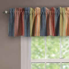 Katy Window Valance by Greenland Home Fashions, MULTI