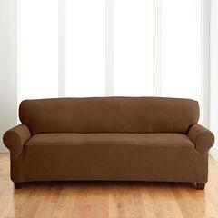 BH Studio Brighton Extra-Long Sofa Slipcover,