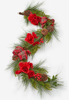 Bellmead Holiday Garland,