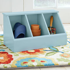 Brooke 3-Cubby Storage,