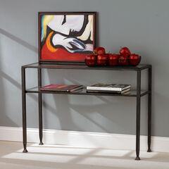 Metal Sofa Table,
