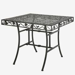 Ivy League Square Dining Table,