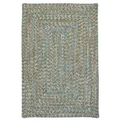 Corsica Rug by Colonial Mills, SEA GRASS