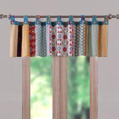 Thalia Window Valance by Greenland Home Fashions, MULTI