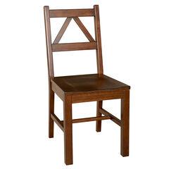 Titian Chair, ANTIQUE TOBACCO
