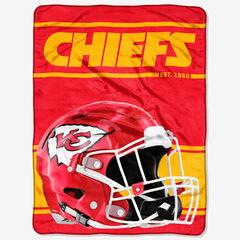 NFL Throw, CHIEFS