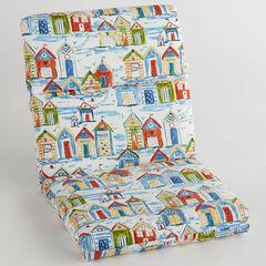 Universal Chair Cushion, BAYCOVE CABANA