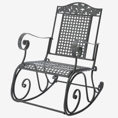 Ivy League Rocking Chair,