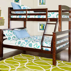 Levi Twin/Full Bed,