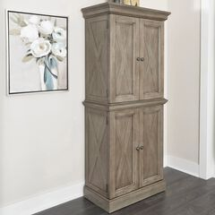 Mountain Lodge Pantry by Home Styles, MULTI GRAY