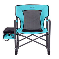 ALPS Cooler Camp Chair, TURQUOISE