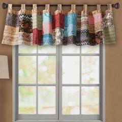 Bohemian Dream Window Valance by Greenland Home Fashions, MULTI