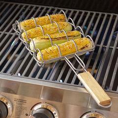 BBQ Corn Griller Basket,