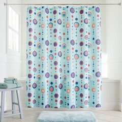 Holiday 14-Pc. Shower Curtain Set,