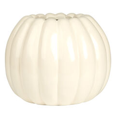 Small Pumpkin Planter,