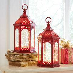 String Light Lantern,