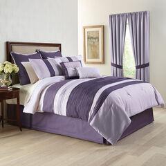 Bedford 8-Pc. Comforter Set, WISTERIA