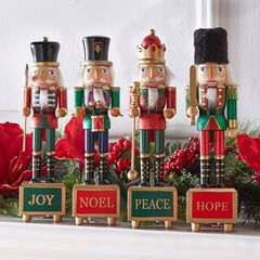 Musical Nutcrackers,