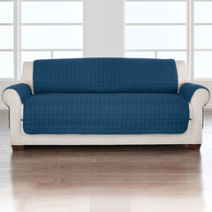 Ultimate Sofa Protector, NAVY