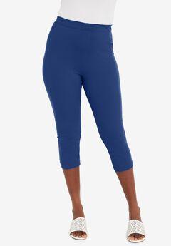 Capri Legging,