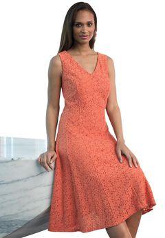 Lace Dress,