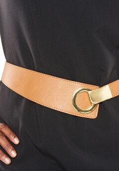 Contour Belt,