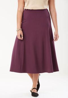Flounce Skirt,