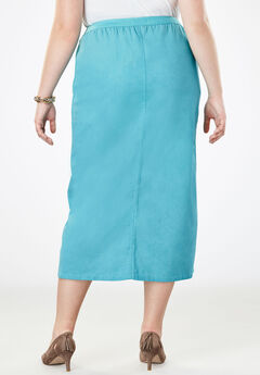 2a06210ad4 Cheap Plus Size Skirts for Women | Full Beauty