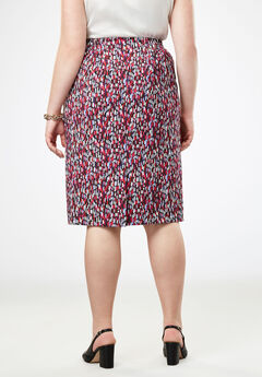 1e45c94e64 Cheap Plus Size Skirts for Women | Full Beauty