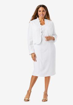 Two-Piece Dress,