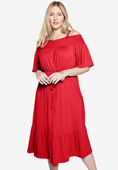 Cheap Plus Size Dresses for Women | Full Beauty