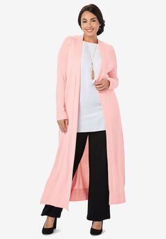 Sweater Duster,