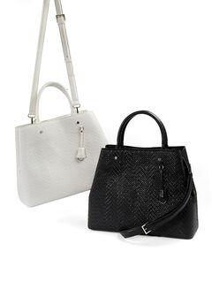 Square Crossbody Bag,