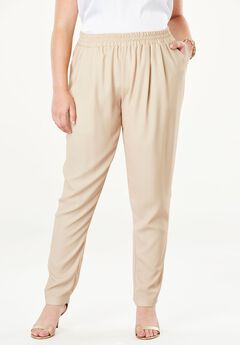 Tapered Pant,